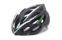 Giro Monza Casque Route vert/noir
